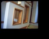 越谷市K様邸階段腰壁