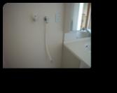 越谷市K様邸洗濯に風呂水を利用