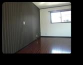越谷市Y様邸2階は室内の色を変えました